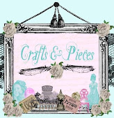 The Crafts & Pieces Store
