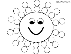 Do Dot Art Printables