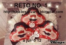 Reto No. 11 de Kika