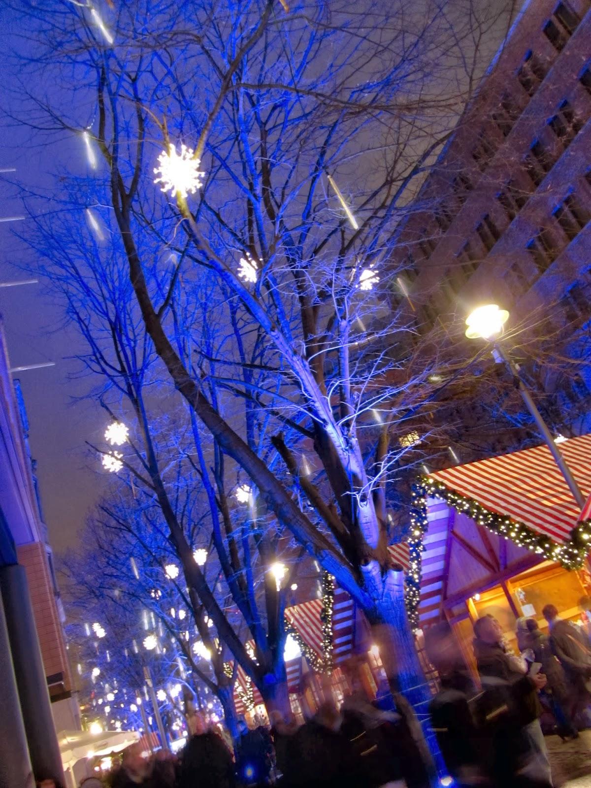 Wonderful Life: Winterwelt am Potsdamer Platz