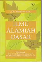 toko buku rahma: buku ILMU ALAMIAH DASAR, pengarang maskoeri jasin, penerbit raja grafindo persada