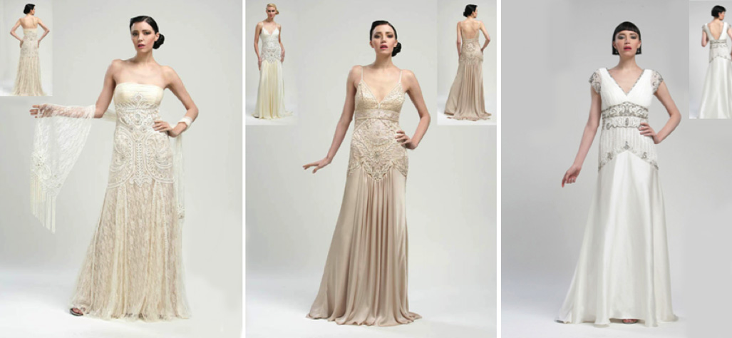 Creme french juillet 2011 for Sue wong robes de mariage