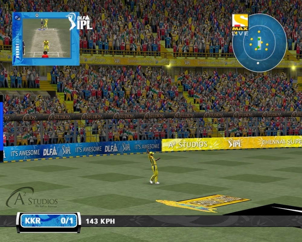 Dlf ipl 4 patch for cricket 2007 free download