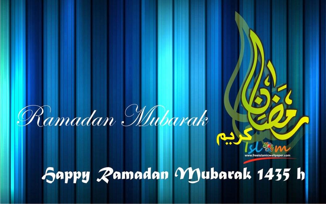 Kartu kata bijak bulan puasa Ramadan 2014 1435h