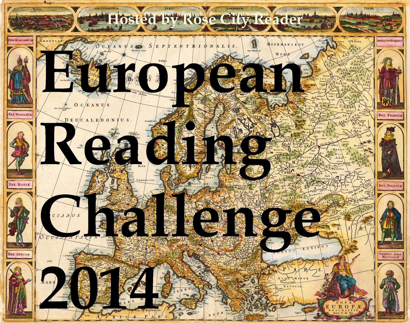 2014 Challenge