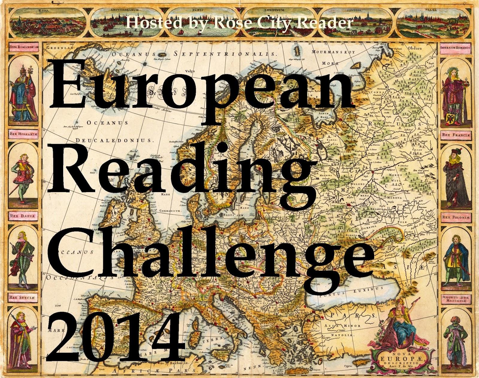 2014 Challenge