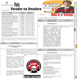 Ligações, Perigosas, Político, Negócios, Auditoria, Financeira, Tribunal de Contas, BES, BANIF, BPN, Passos Coelho