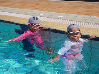 Swimming Lessons Singapore