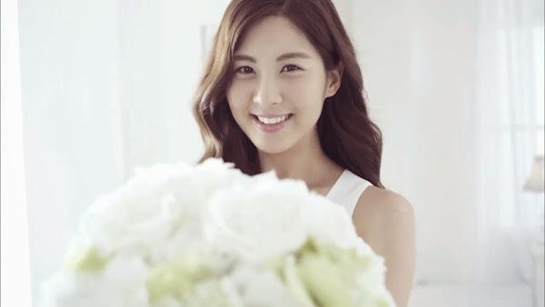 Seohyun TRAX Oh My Goddess