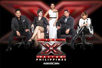 Kantar Media (October 6-7) TV Ratings: The X Factor Philippines Beats Rated K