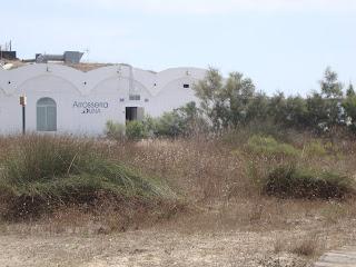 Arrosseria Duna Photo in El Saler - Valencia - Spain