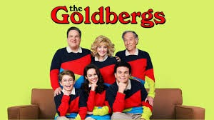 2014 - 2015 THE GOLBERG