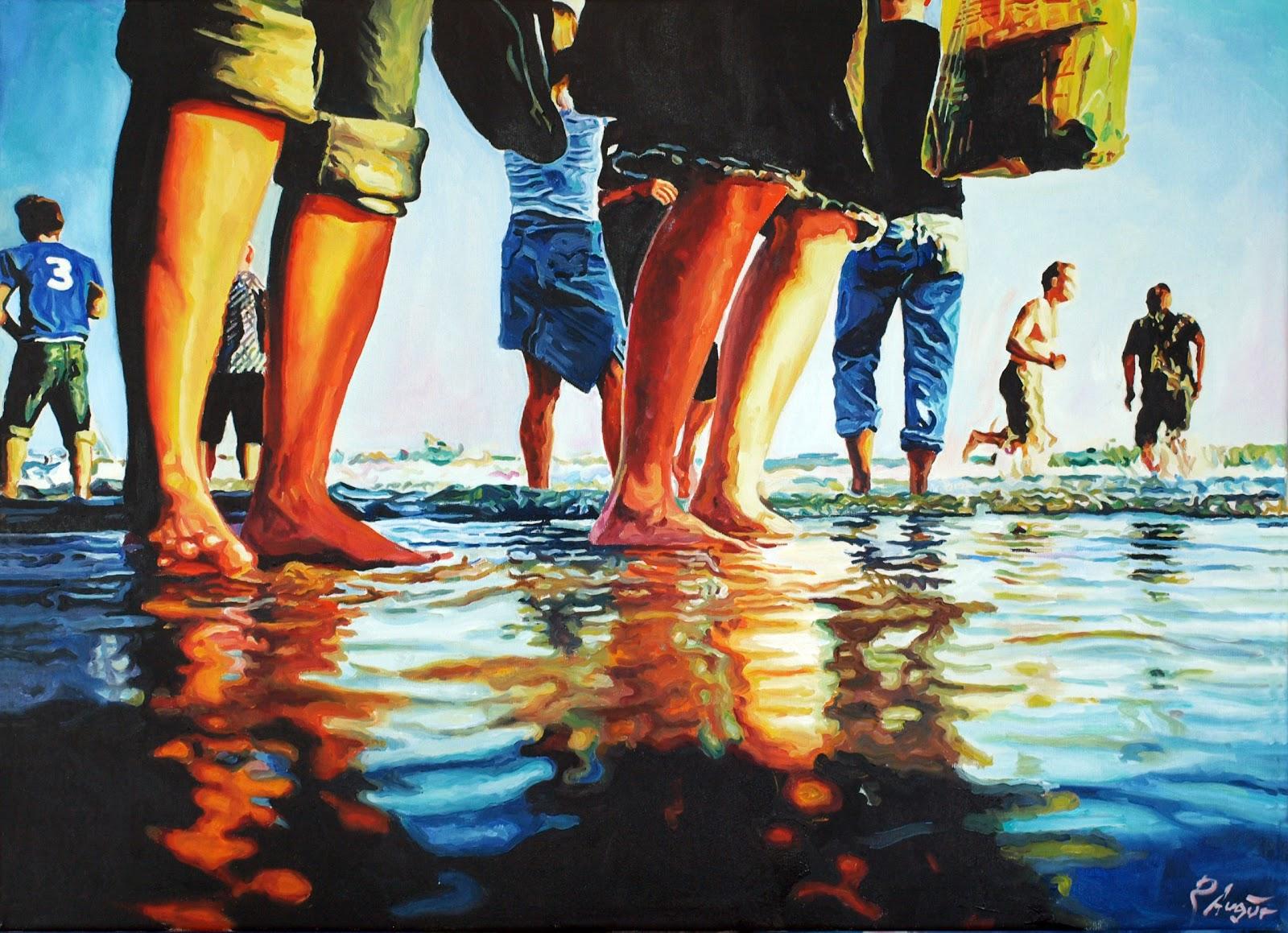 Rainer Augur - Fine Art