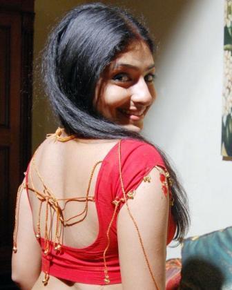 Blouse Backside Design Images 41