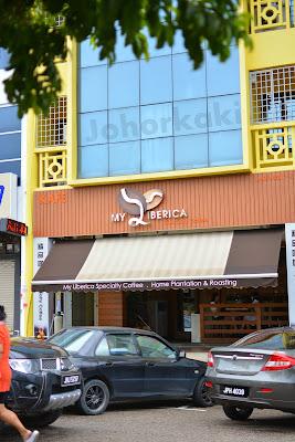 Kopi-Luwak-Civet-Cat-Coffee-My-Liberica-Taman-Molek-Johor-Bahru