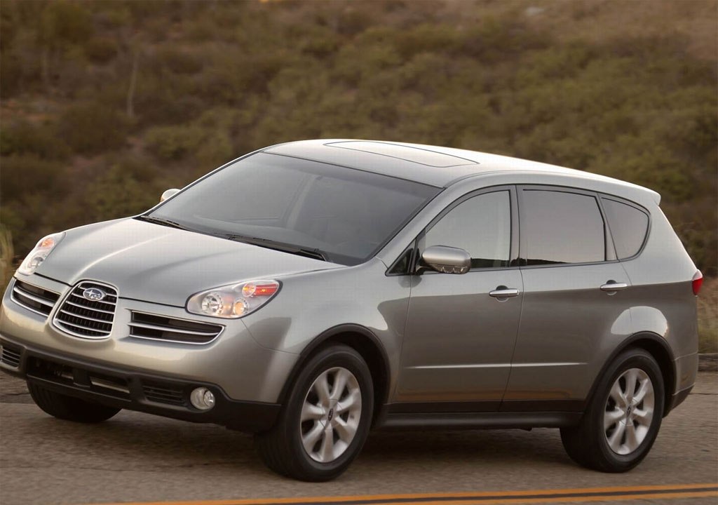 when is subaru tribeca coming out 2017 2018 best cars reviews. Black Bedroom Furniture Sets. Home Design Ideas