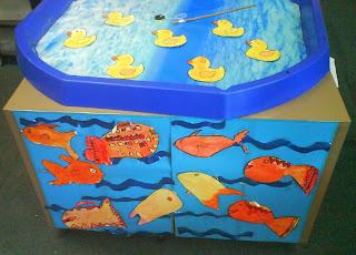Grammazzle Ferias Peces Goldfish Patito Goma Rubber Ducky