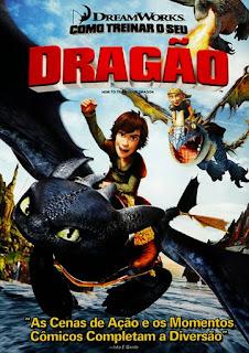 Assistir Como Treinar o seu Dragão Dublado Online HD