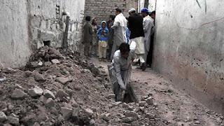 Las ayudas humanitarias por el terremoto de Afganistán se dificultan por los talibanes