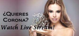 Watch Miss Universe Puerto Rico 2013 Live Stream Online