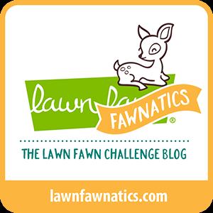 Lawn Fawnatics Challenge blog