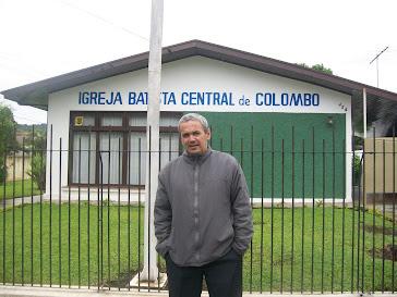 CRUZADAS INTERNACIONAIS - CURITIBA 2011