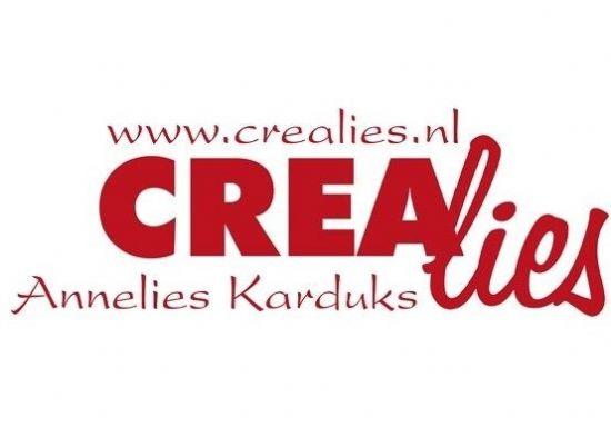 Crealies Dies