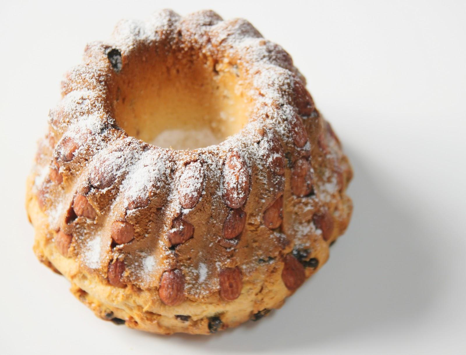 la cuisine de bernard : kouglof