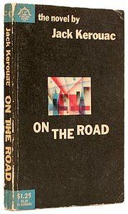 Hoe Admiral Freebee aan de bandnaam komt - Jack Kerouac - On the road