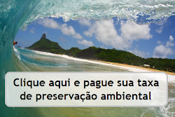 TAXA DE PRESERVAÇÃO AMBIENTAL
