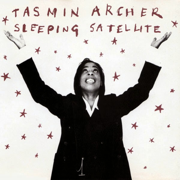 Sleeping satellite. Tasmin Archer
