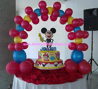 Balloon Decoration2