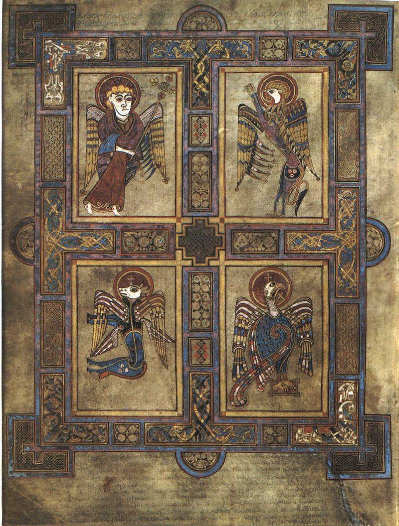 Louis Charbonneau-Lassay - L'iconographie emblématique de Jésus-Christ - Le Lion