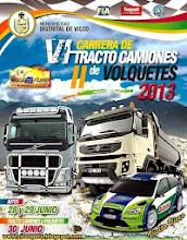 Rally Vicco 2013