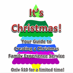It's Christmas; a Christmas Family Experience