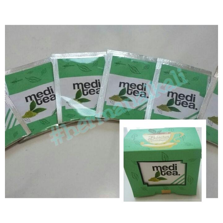 MEDI TEA HERBAL