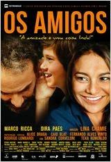 Assistir Filme Os Amigos Dublado Online Gratis