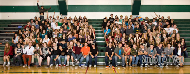 Tempelton High School Portrait Photographer, Senior Pictures, Group Portraits