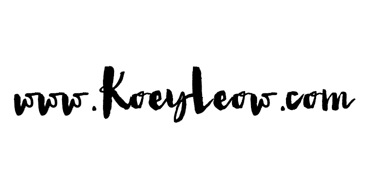 www.KoeyLeow.com
