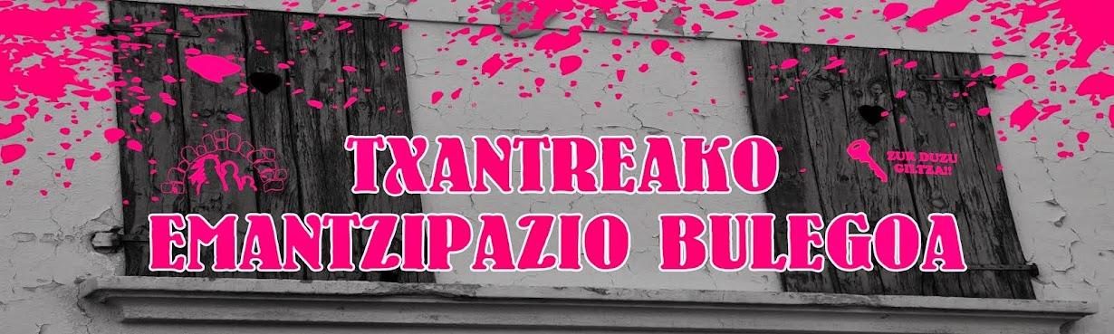 Txantreako Emantzipazio Bulegoa