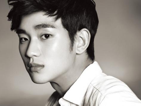 Kim Soo Hyun-Kpop