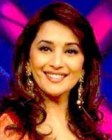 Madhuri Dixit, indian actress, feminism