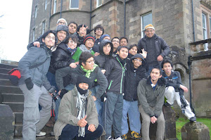 PMS Glasgow 2011