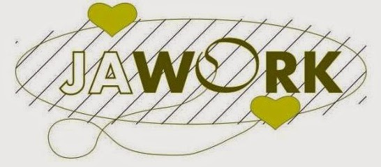 JaWork - Handmade with Love