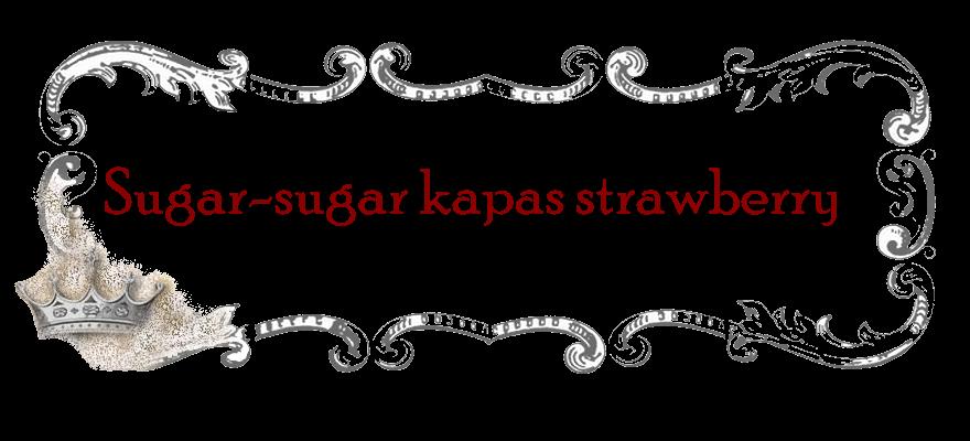 sugar2 kapas