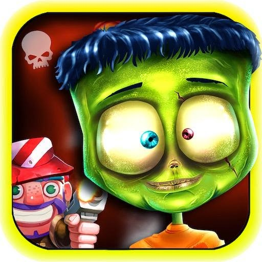 best free zombie game