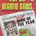 Super Mario Adventures - Super Mario Adventures Comic Book