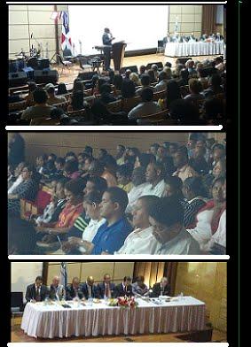 II CONGRESO  INTERNACIONAL FAMILIA A TODA PRUEBA 2015