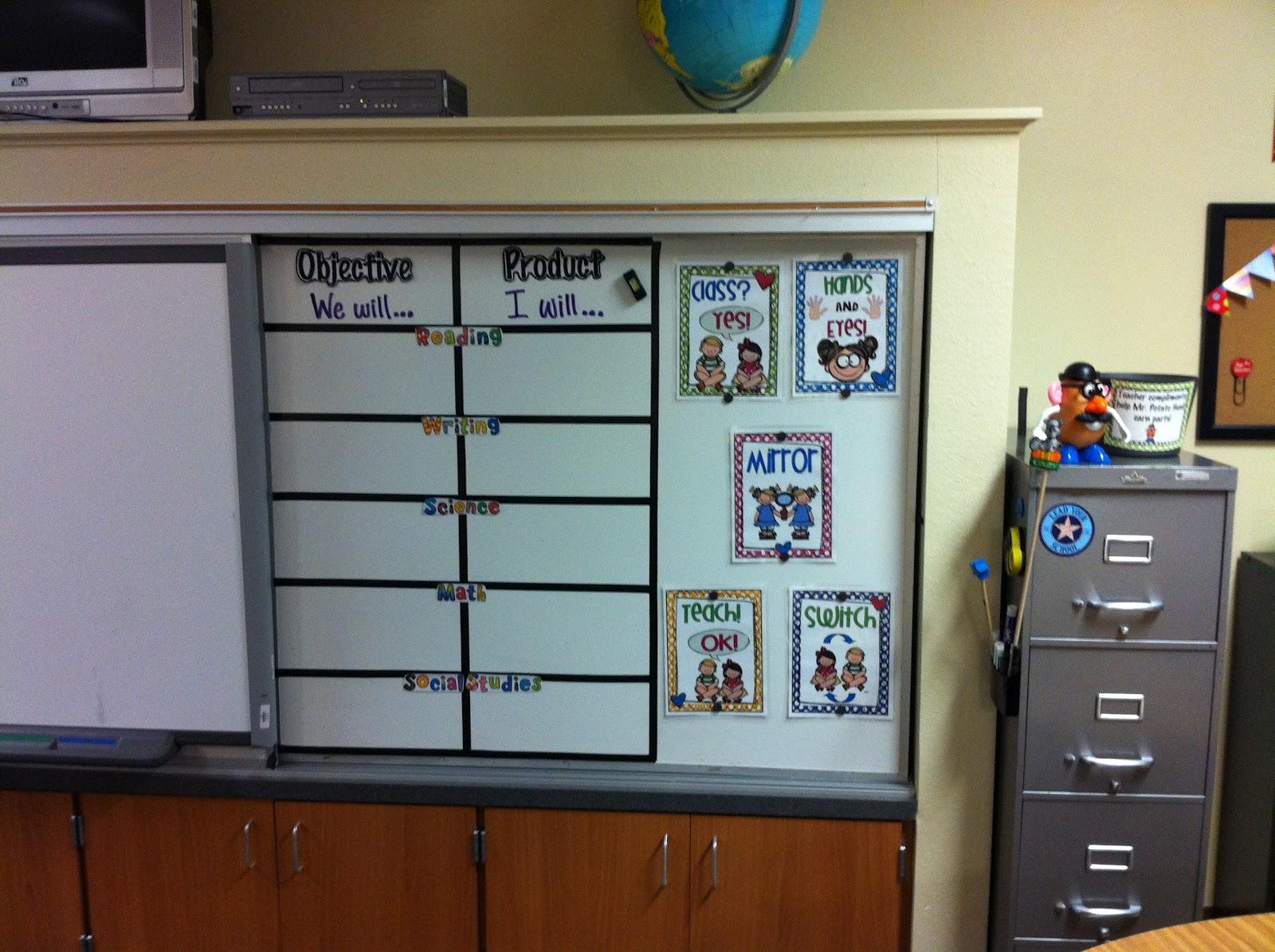 Classroom Setup Ideas For Second Grade : Spectacular nd grade classroom setup week two and