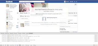 Auto Invite Group Facebook 2014